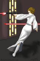 Leia by AlyaW