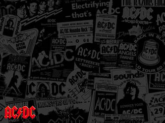 ACDC wallpaper by furasowa