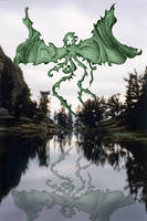 La Fee Verte by hotrats51