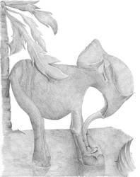 Elephantusque by hotrats51