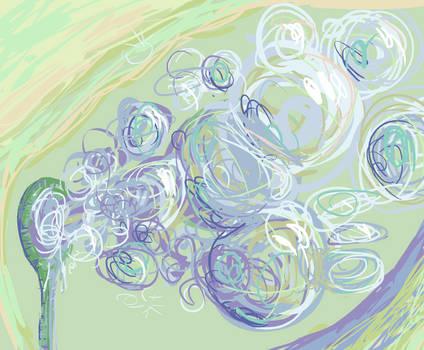 Bubble Wand by effieebbtide