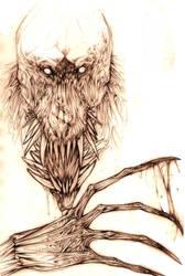 Around the Corner by Raven-Blood-13