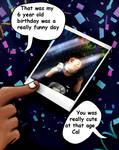 Old Birthdays by Korhann