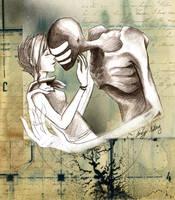 Love Knows Noh Boundaries v.2 by Armadria
