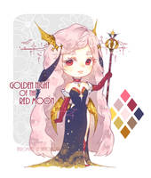 [closed] Auction: Aeromanti by aoneir