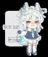 [closed] Oyasu: Arctic Blues by aoneir