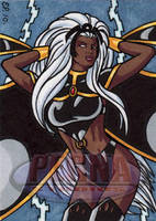 Storm Sketch Card 3 by ElainePerna