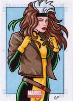 Rogue 2 MU by ElainePerna