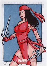 Elektra MU by ElainePerna