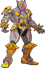 MVC Ultron Sigma by leparagon