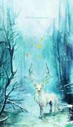 Winter by ELK64