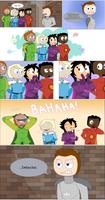 Immature Knights by NineTenOnetyOne
