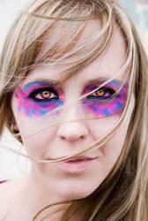 Stacy Eye Shots V by MeetMeAtTheLake2Nite