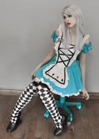 Alice Stock 06 by MeetMeAtTheLake2Nite