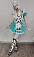 Alice Stock 09 by MeetMeAtTheLake2Nite