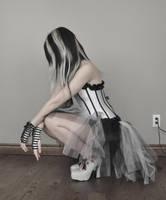 Black and White Stock 029 by MeetMeAtTheLake2Nite