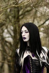 Violet Onyx 01 by MeetMeAtTheLake2Nite