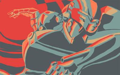 Soldat Color Challenge by WilliamDuel