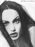 Angelina Joli by YourNewGod