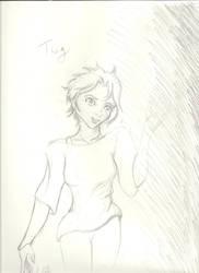 Fan Art- Twig by XJANEOGX