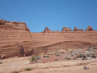 Arches 11 [delicate arch] by sonicntaylstock