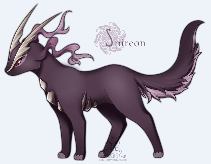 Spireon by SplashWater16