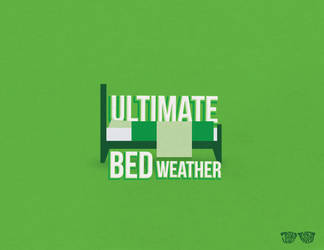 Bed Weather by JaiTuazon