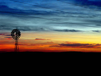 West Texas by Pwndejo