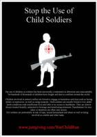 Child Soldier by shadowlight-oak