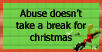 Christmas abuse by shadowlight-oak