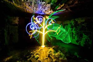 Tree by drtongs