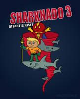 Sharknado 3: Atlantis Rises by UrLogicFails