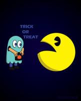 Trick or Treat by UrLogicFails