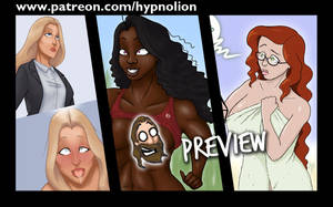 Preview July 2018 by Hypnolion
