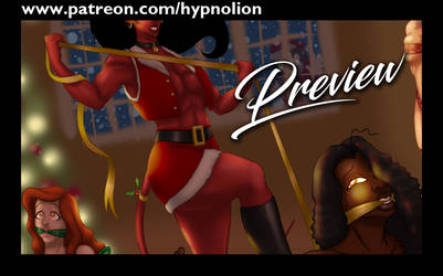 Preview December 2018 by Hypnolion