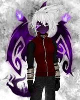 Wraith by Sevoarin