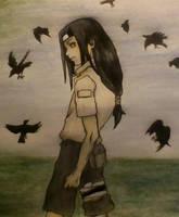 The Eighth Crow by Sevoarin
