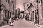 Old Cairo 3 by walidshehata