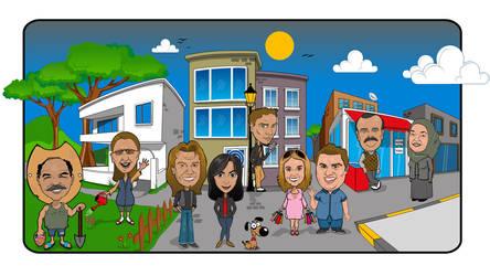 Family by Serdarakman