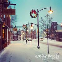 -- Merry Christmas 2015 -- by AshleyxBrooke