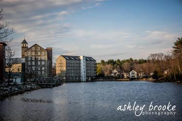 -- Stay -- by AshleyxBrooke