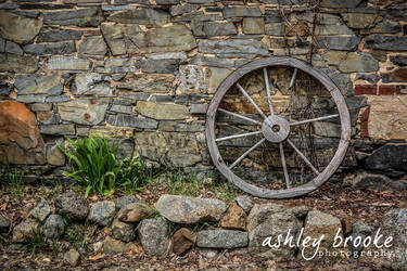 -- Wagon Wheel -- by AshleyxBrooke