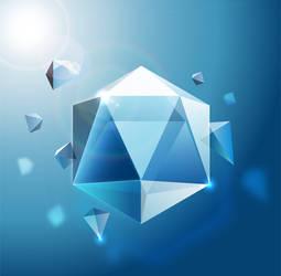 Star of Africa Diamond by lazunov