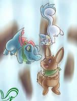 Team Riverie by Fennie-Art