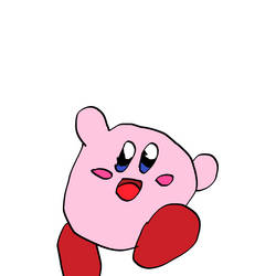 Kirby by TotallyTunedIn