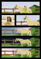 One Year Wild page 1 by Citron--Vert