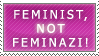 Feminist... by MatthewThornton