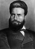 Hristo Botev by Bordjukova