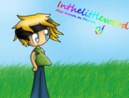 Inthelittlewood by MrsMinnieMinnie123