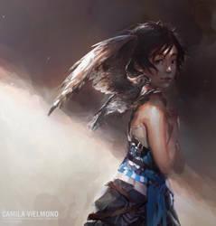 Juno by vielmond